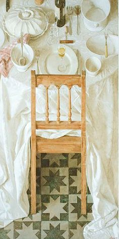 Kenne Gregoire, Dutch painter.