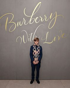 Burberry's The Festive Film lights up London   Buro 24/7