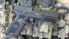 Red Dot Optics, Iron Sights, Red Dot Sight, Mount System, Military Weapons, Concealed Carry, Red Dots, Firearms, Hand Guns