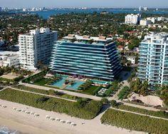 Fendi & Château Group Se Asocian Para Construir Lujoso Condominio En Miami