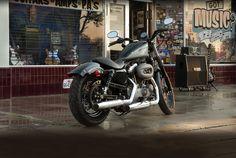 2012 Harley Nightster