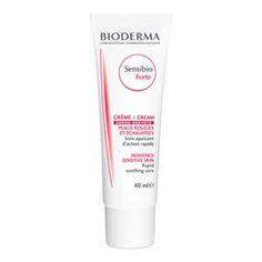 Bioderma Sensibio Forte 40 ml Yoğun Tahrişten Sonra Yatıştırıcı Krem Bioderma Sensibio, Intj, Shampoo, Personal Care, Beauty, Online Shopping, Calm, Health And Wellness, Moisturizer