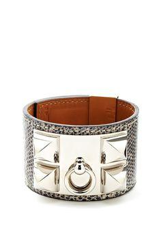 Hermes Collier De Chien (dalmatian) Hermes Jewelry, Hermes Bracelet,  Jewelery, High 9fdc8701216