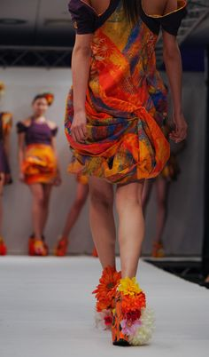 Solent Fashion Show - gallery - from Daily Echo