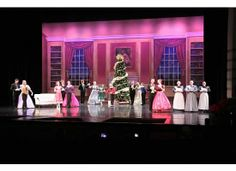 Zeeland Performing Arts Center  ES2206 Victorian Parlor