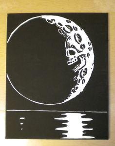 greatful dead moon