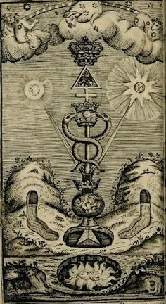 It would be fun to brew tea with alchemical retorts and flasks....