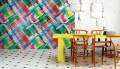 Coverings 2015: 7 Trendy Tiles - Azure Magazine