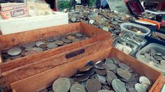 Mercado de Pulgas, Plaza Rocha #MardelPlata #MDQ #iLoveMDQ #Antigüedades #Reliquias #Antiques #antiguedades