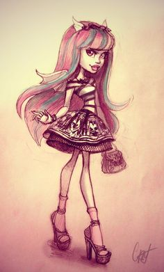 ♥ Monster High ♥ The best from the best ♥ : Photo