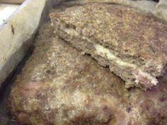 cucina di casa: Sandwich di carne