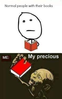 my preciousssss