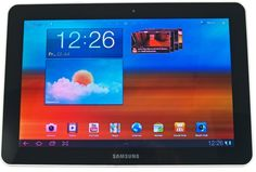 Galaxy Tab 10.1N P7501