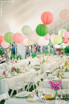 wedding decoration ideas 15 Funny Decorations For A Wedding