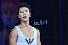 Donghae @ Super Show 5 Taiwan