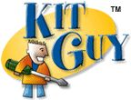 KitGuy - do-it-yourself woodworking projects, home and garden crafts, furniture, everything you ever wanted to build from a kit. FREE BUYER'S GUIDE!