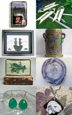 Fresh And Peaceful by Melanie and Bill on Etsy--Pinned with TreasuryPin.com