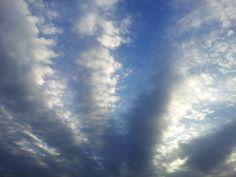 #clouds #nubes