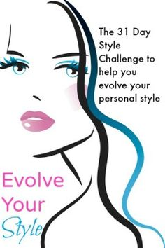 evolve your personal style width=