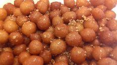 Η συγκομιδή της ελιάς στο μοναστήρι της Ορμύλιας είναι μια χαρούμενη γιορτή. Στο τέλος; Στο πρωτόλαδο τηγανίζονται λουκουμάδες! Bakery, Beans, Cooking Recipes, Vegetables, Food, Vegetable Recipes, Eten, Bakery Business