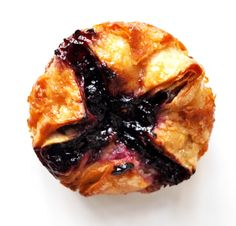 IN THE MOOD FOR SWEETS: kouign-amann