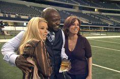 Dallas Cowboys Cheerleaders TV Show   CMT : Photos : Dallas Cowboys Cheerleaders 710 : A Little Surprise