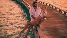 Οι συνδυασμοί ζωδίων που έχουν τέλεια χημεία! - fiftififti Cover Up, Beach, Dresses, Fashion, Vestidos, Moda, The Beach, Fashion Styles, Beaches