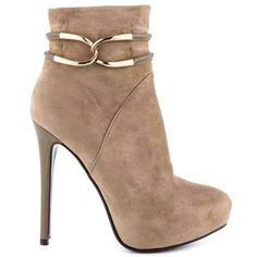 I want these boots!  : )