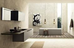 Modulnova Baths di Design - Moon cross - Foto 1