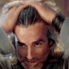 Discover & share this Sam Elliott GIF with everyone you know. GIPHY is how you search, share, discover, and create GIFs. Sam Elliott Roadhouse, Sam Elliott Pictures, Film Movie, Movies, Films, Movie Gifs, Katharine Ross, Nostalgia, Raining Men