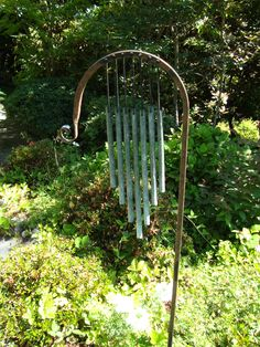 awesome wind chime