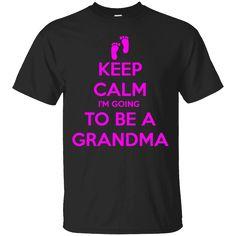 Hi everybody!   Adult Keep Calm I'm Going To Be A Grandma Funny T-Shirt https://lunartee.com/product/adult-keep-calm-im-going-to-be-a-grandma-funny-t-shirt/  #AdultKeepCalmI'mGoingToBeAGrandmaFunnyTShirt  #AdultGoingT #KeepTo #CalmGrandmaTShirt #I'mT #Goi