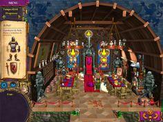 Elementary My Dear Majesty - screenshot do jogo 4 #jogo #jogos