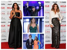 The 2013 NCLR ALMA Awards were held on Sept. 27, 2013 at the Pasadena Civic Auditorium.