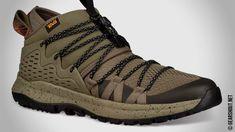 caa4133a9b23ae Teva Wilder - линейка кроссовок из легких и быстросохнущих материалов