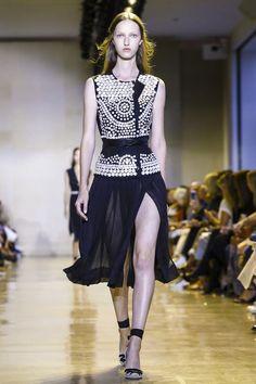 Look 29 - Altuzarra Ready To Wear Spring Summer 2016 New York - NOWFASHION