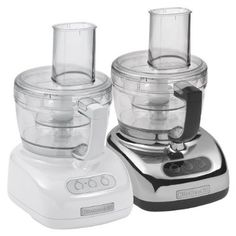 KitchenAid food processor makes 9 cups