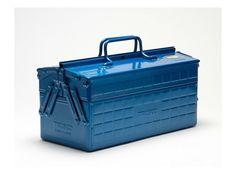 Trusco Toolbox I Remodelista