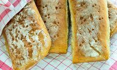 Sirapslimpor i långpanna med rågsikt.Goda och saftiga rågsiktslimpor smaksatt med lite sirap.Du kan ev. smaksätta brödet med 1 msk brödkrydda eller mald anis eller fänkål. Istället för vatten kan du ta mjölk.
