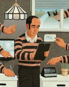 진화를 거듭하는 ICT 소통 기술