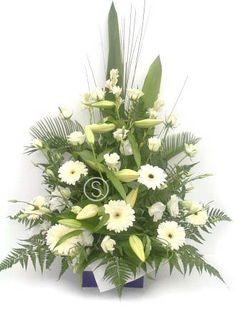 floral arrangements for funerals | Florist Melbourne - Send Flowers to Pascoe Vale Melbourne - Flowers ...