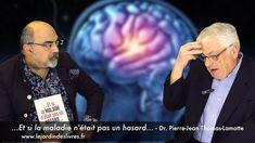 Et si la maladie n'était pas un hasard du Dr. Pierre-Jean Thomas-Lamotte