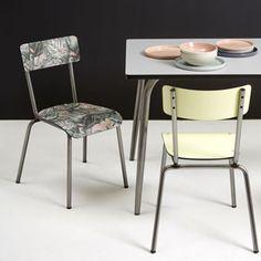 Rinnovare sedie in formica la formica una volta regnava for Mobilia o mobilio