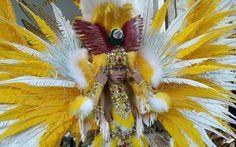 Jember Fashion Carnaval 2016 Tropical, Carnival, Fashion, Moda, Fashion Styles, Carnavals, Fashion Illustrations