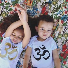 Live by the  #ConsciousKids