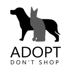 Shop Adopt Don't Shop pets t-shirts designed by almosthome as well as other pets merchandise at TeePublic. Animal Line Drawings, Animal Rescue, Adoption, Shirt Designs, Shelter, Pets, T Shirt, Animals, Awesome