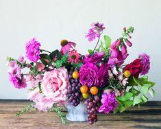 Blomster-billeder til salg