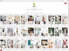 Minted, un 'must' en Pinterest si estás buscando inspiración para la decoración de tu boda.