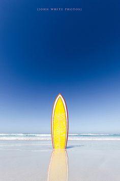 Surfing Australia, John White..knows it best!