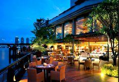 ผลการค้นหารูปภาพสำหรับ shangri la bangkok restaurant